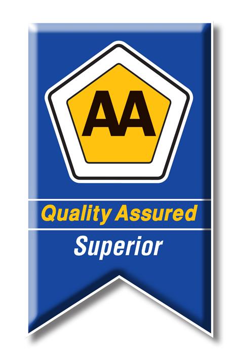 AA Quality Assured Superior